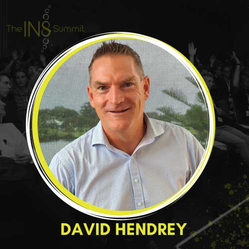 David Hendrey