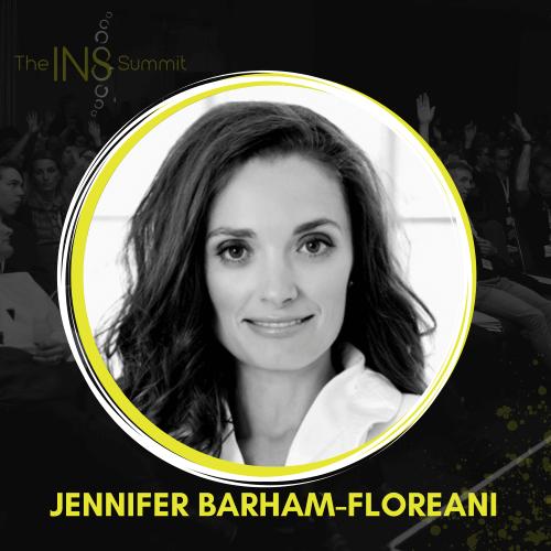 Jennifer Barham-Floreani In8 Summit