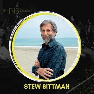 Stew Bittman Bio In8 Summit 2021