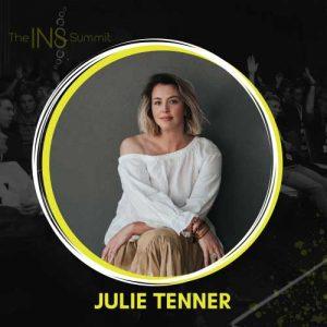 Julie Tenner In8 Summit 2021