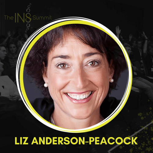 Liz Andserson-Peacock In8 Summit 2021