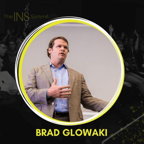 Brad Glowacki In8 Summit 2021